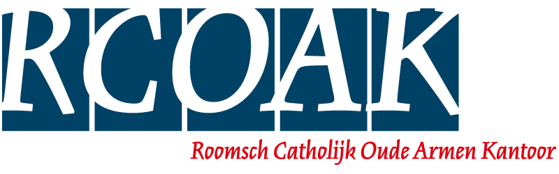 RCOAK Roomsch Catholijk Oude Armen Kantoor