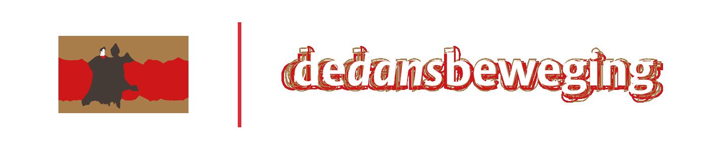 Gouden Dans en De Dansbeweging logo's