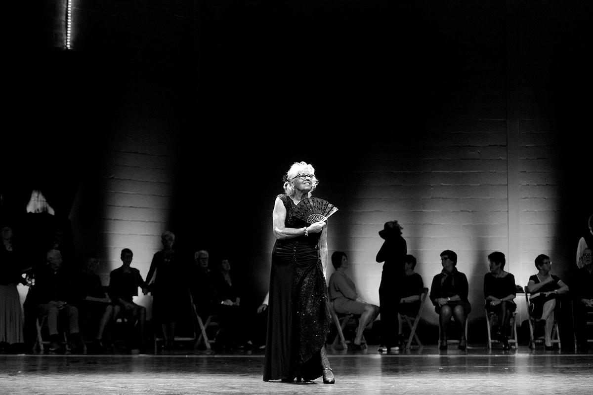 Gouden Dans - 11e productie in Oosterhout, Theater De Bussel