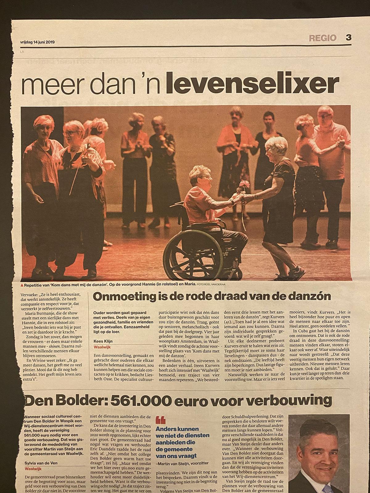 Brabants Dagblad De Langstraat